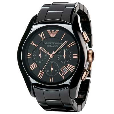 カジュアル腕時計、お勧めアルマーニ