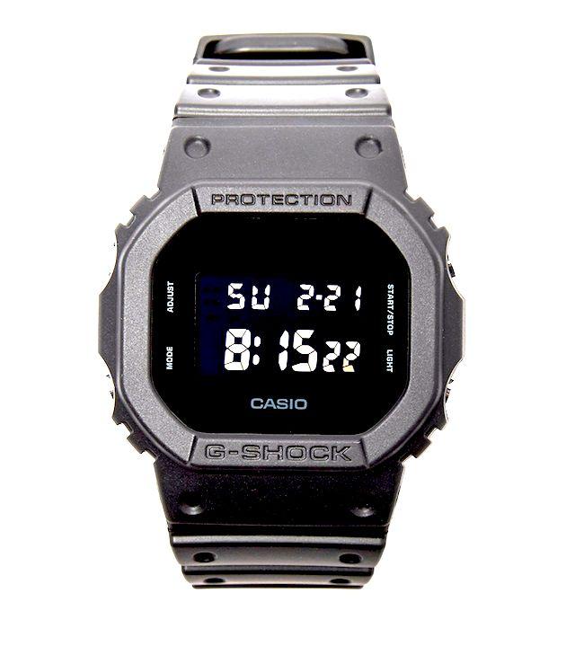 G-SHOCK【ジーショック】DW-5600