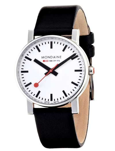 カジュアル腕時計ブランド、モンデェーン