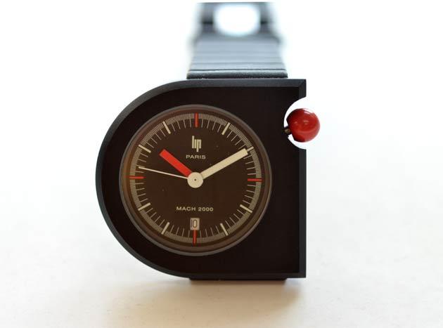 Lipリップの時計 MACH 2000