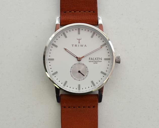 トリワTRIWAの時計FALKENファルケンのレディースお勧め