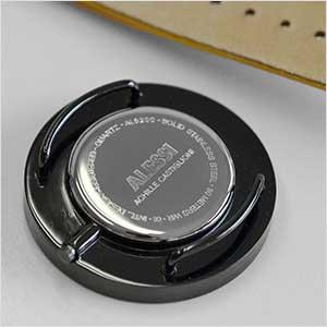 アレッシーALESSIの時計のAL6000