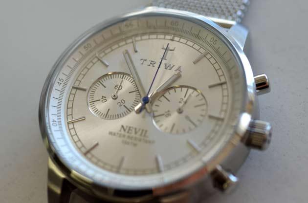 TRIWAトリワの時計NEVILネビル