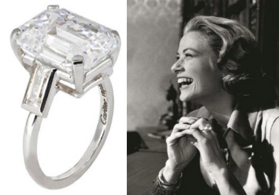カルティエ 婚約指輪 エンゲージリング