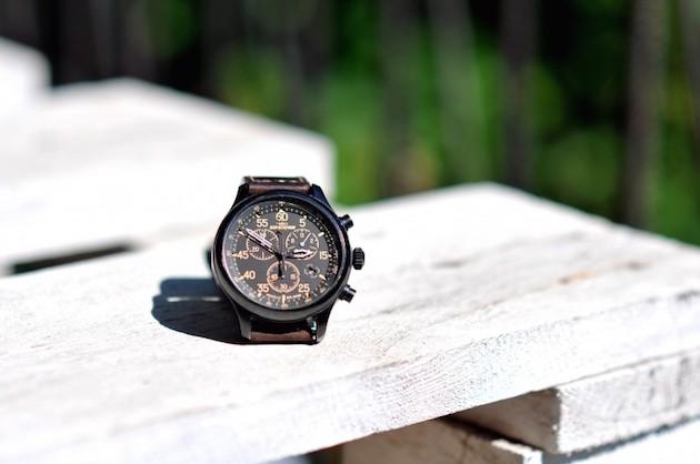 時計は右手か左手か