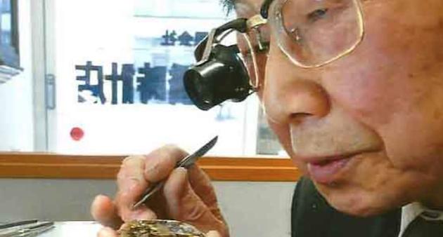 札幌で時計のオーバーホールや修理をする石橋時計店