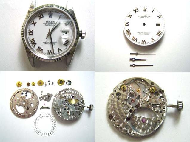 新潟に時計のオーバーホールや修理ができる時計店、ウォッチメンテナンス新潟