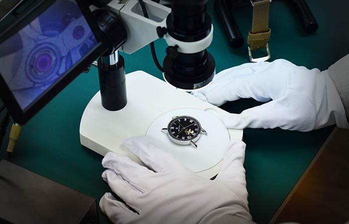 ルノータスの時計は評判良い?カスタムの評価は!?