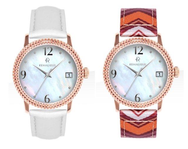 ルノータスのレディース時計はどれが評判でおすすめ?
