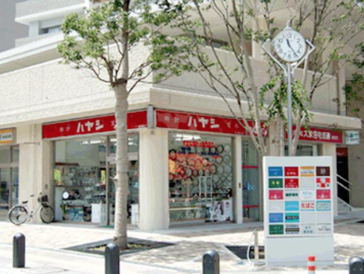 埼玉で時計の修理やオーバーホールができるハヤシ時計店