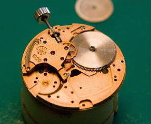 埼玉で時計のオーバーホールができるスガヤ時計店