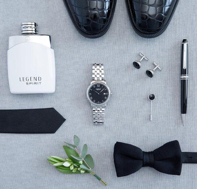 ビジネスシーンにおすすめのモンブランの時計
