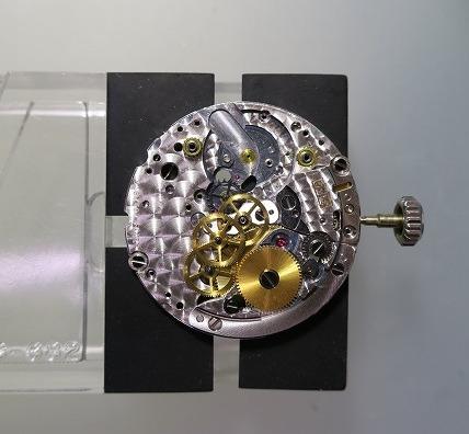 埼玉で時計のオーバーホールができる清水時計店