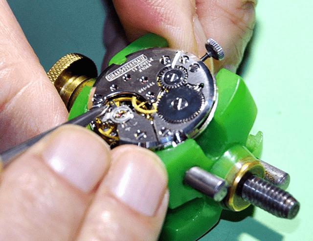 秋田県で時計のオーバーホールがおすすめの修理工房