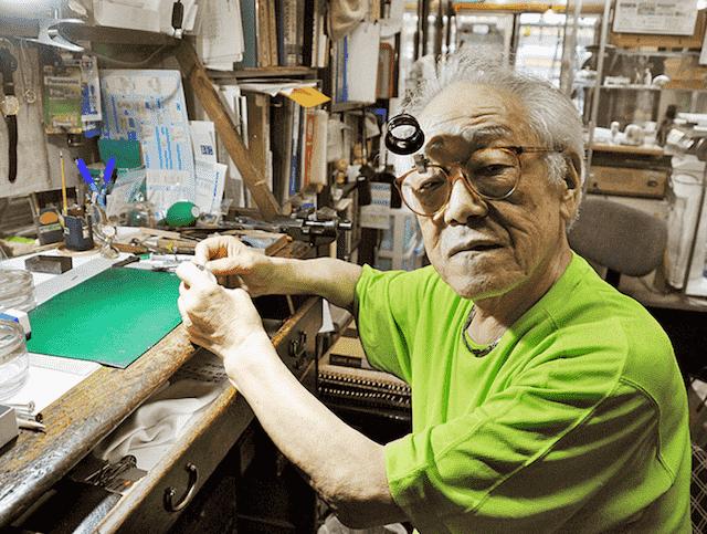 秋田県で時計のオーバーホールや修理ができる吉田時計