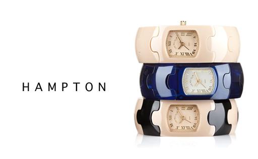 タイムウィルテルの時計