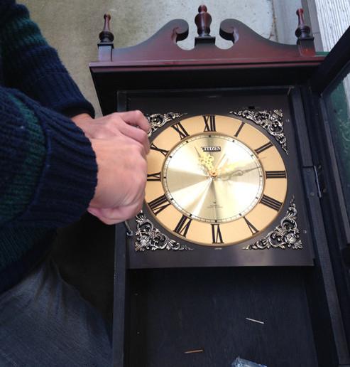 福井で時計の修理やオーバーホールを行なっているジュエリータイムムラタ