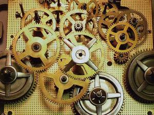 福井県で時計のオーバーホールを行なっているシブヤ時計店