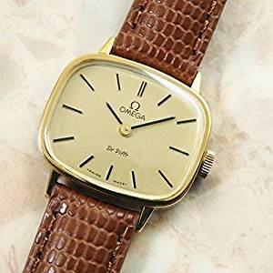 オメガのアンティークの時計