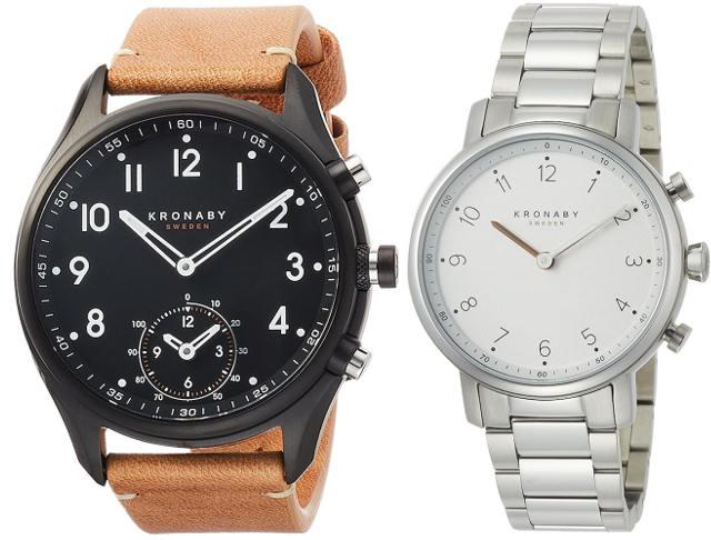 クロナビー  腕時計 スマートウォッチ