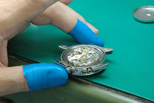 仙台で時計のオーバーホールができる修理店