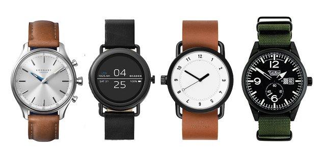 大学生から20代くらいまでに人気おすすめメンズ時計、40ブランド一覧!