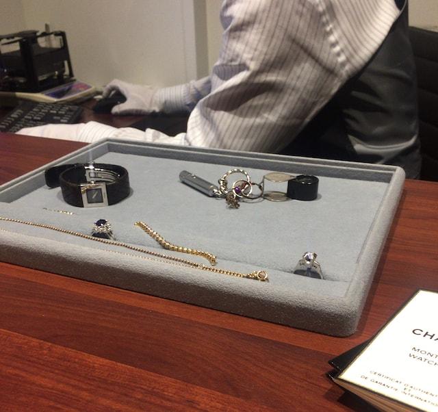 千葉県でブランド時計の買取がおすすめの質屋!