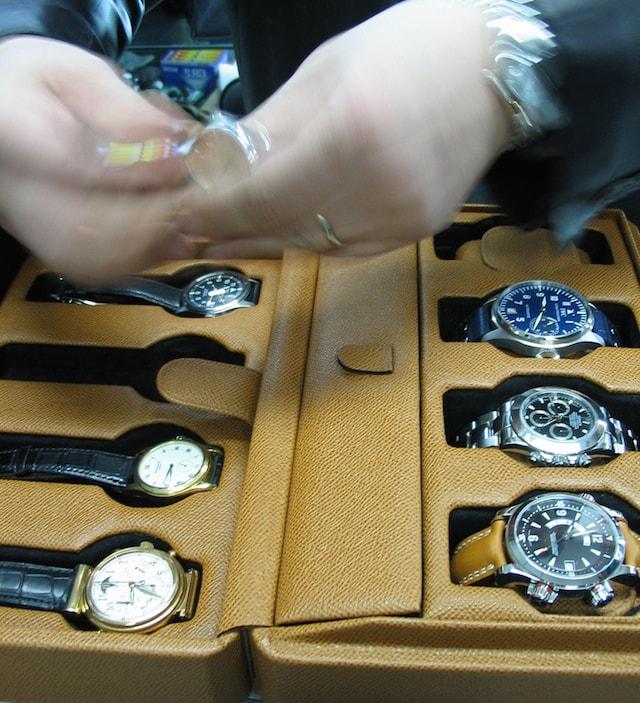 初めての機械式時計におすすめしたいエントリーモデル10モデル