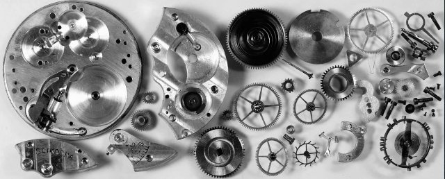群馬で時計のオーバホールができるオススメの修理店