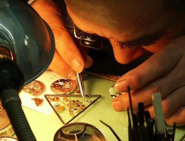 茨城県で時計のオーバーホールが安心して頼める修理店