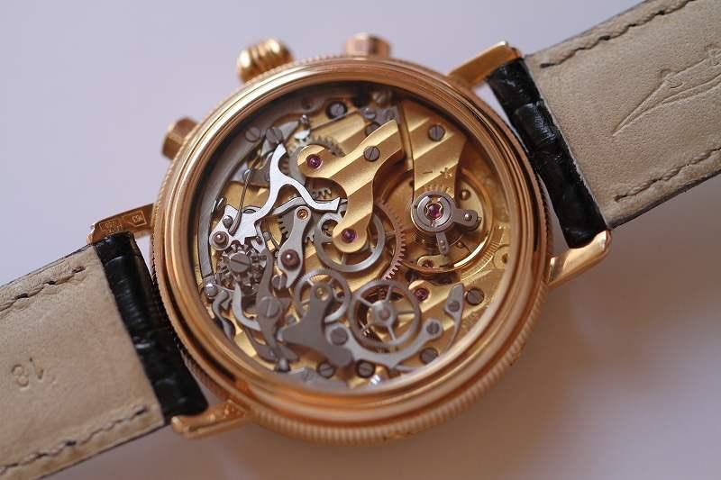 三重県で時計のオーバーホール林時計鋪