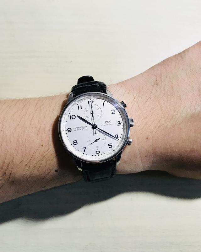 機械式時計の日差の許容範囲は?プラスマイナスの正しい誤差の計りかた。