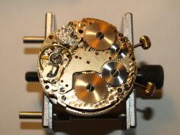 三重県で時計のオーバーホールができる時計のムラキ