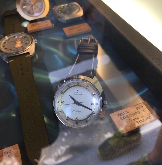 ケアーズで時計の買取はおすすめ?査定以来を頼んだ結果。
