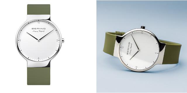 ベーリングのシンプルな時計マックスレネでおすすめのモデルは?