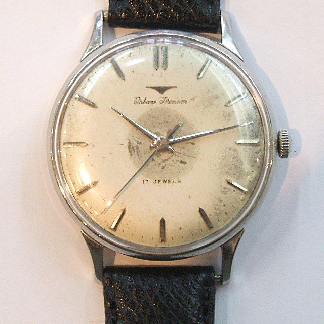 山梨県でアンティーク時計の修理