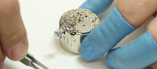 奈良県で機械式時計のオーバーホール がおすすめの修理工房は?