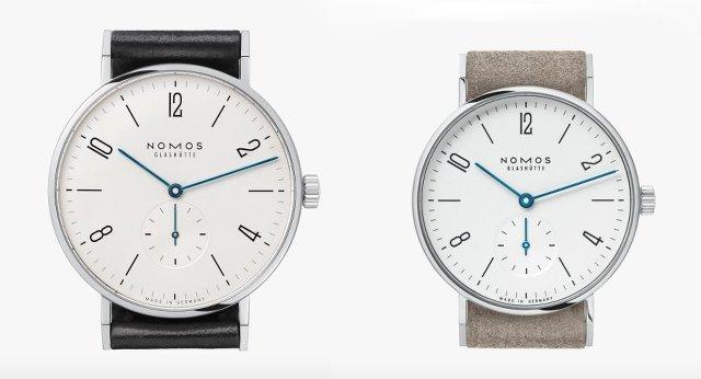 機械式時計のペアウォッチどんなブランドがおすすめ?