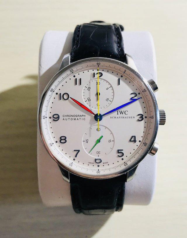 時計の針の呼び方には長針短針、秒針時針など同じ針でも別の言い方ある