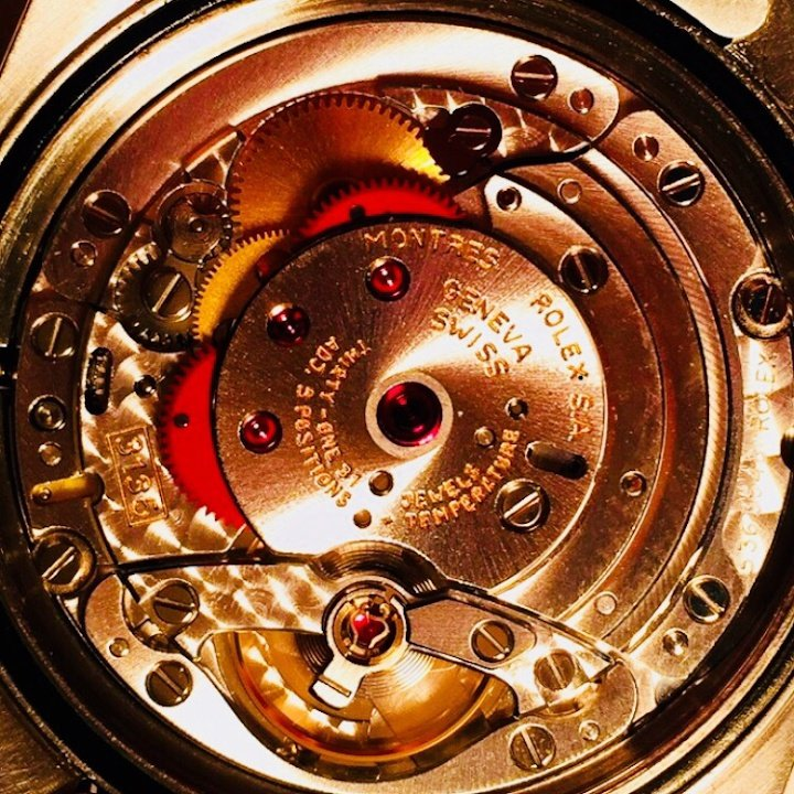 宮崎県で時計のオーバーホールができる黒木時計宝飾店