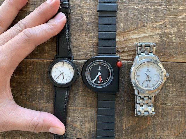 クォーツ時計が遅れる、進む、どういった事が考えられる?改善策は?