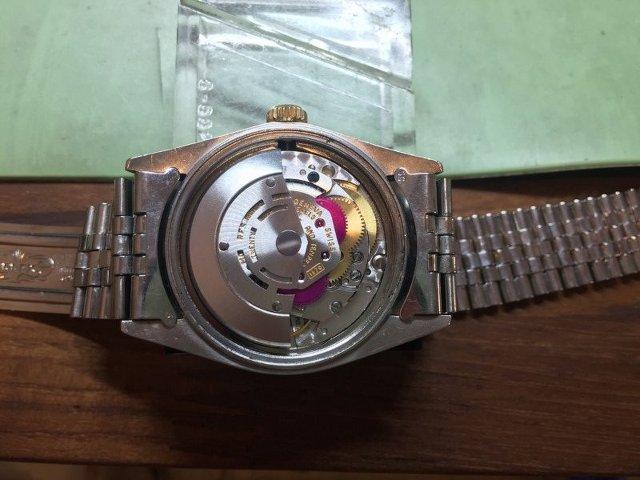 宮崎県で時計のオーバーホールや修理ができるマイロ ウォッチ&リペア MAYRO Watch & Repair