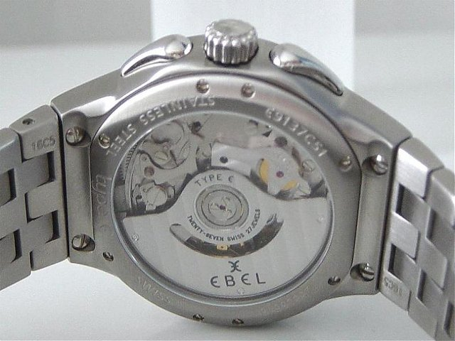 エベルの時計をオーバーホールできる、おすすめの修理店