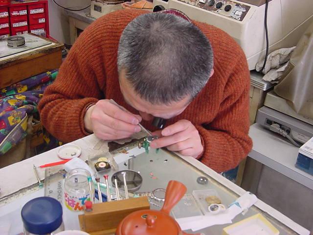 福島県で時計のオーバーホールを行なっている、おすすめの修理専門店一覧