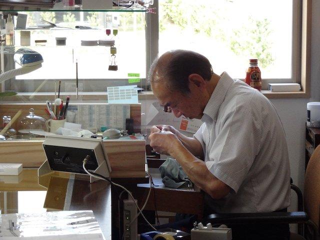 佐賀県で時計のオーバーホールができる、評判の修理専門店