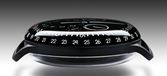 Ressence Type 3個性的な機械式時計
