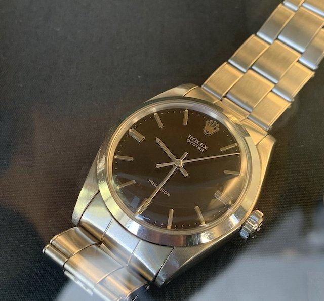 時計のオーバーホール料金がもったいない!なぜ分解掃除をしないといけないのか