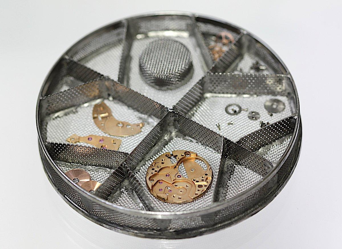 四日市で時計のオーバーホールを受けれるおすすめの修理店は?