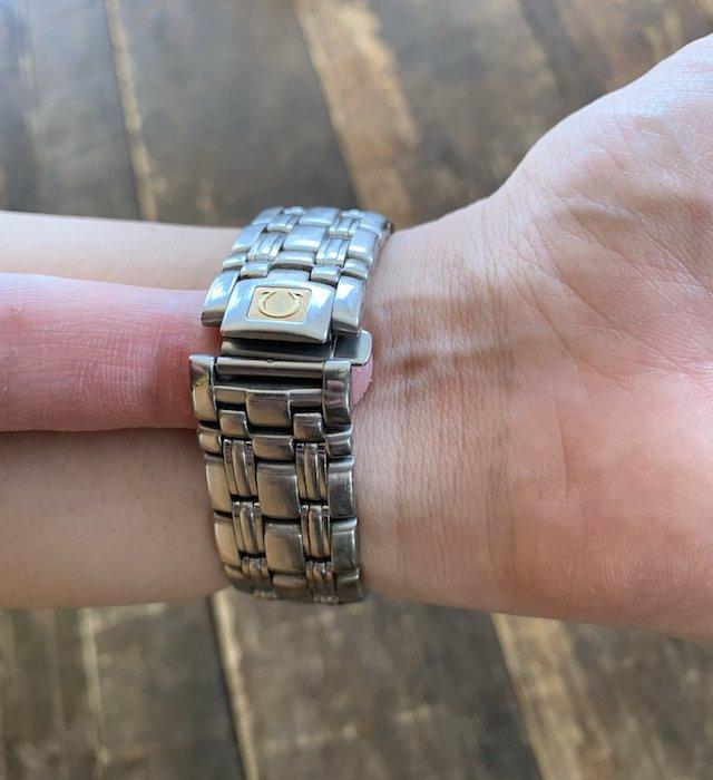 時計のベルトサイズ