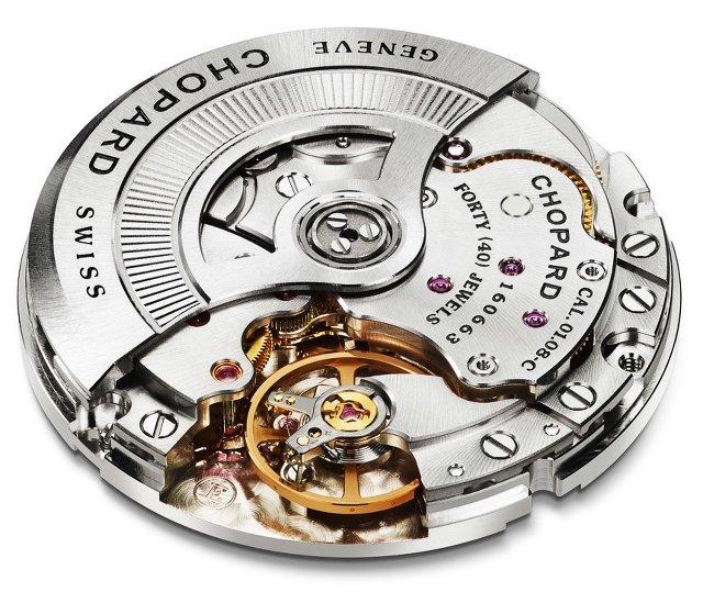 ショパールの時計のオーバーホールを安全に頼めるおすすめ修理工房
